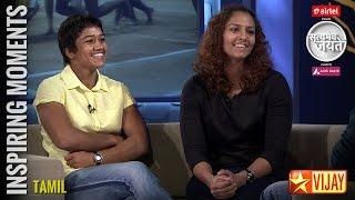 Satyamev Jayate Season 3 | Episode 1 | A Ball Can Change the World | Inspiring moments - 2 (Tamil)