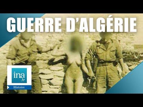 Xxx Mp4 Témoignages D Anciens Combattants Sur Les Viols Durant La Guerre D Algérie Archive INA 3gp Sex