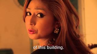 HABANG MAY PAG-IBIG | this is not a film by khavn | featuring Sheree | from EDSA XXX