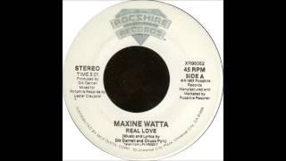 Maxine Watta - 1983 Album - Side B