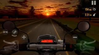 TRAFFIC RIDER #5 um maluco na rodovia
