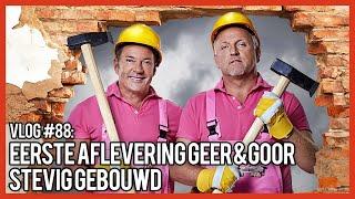 EERSTE AFLEVERING GEER & GOOR EN 538 RUN - Gerard Joling #VLOG88