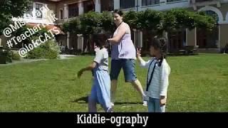Kiddie-ography