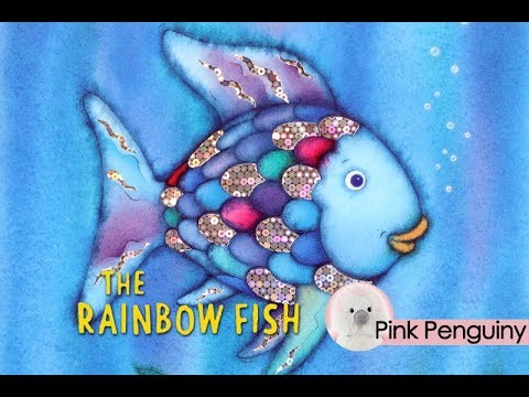 Special Effects The Rainbow Fish Read Aloud Books for Children