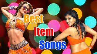 Telugu Best Item Songs || Telugu Movie Item Songs