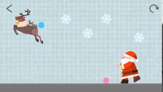I cleared Winter Holiday Event's stage 40 on Brain Dots! http://braindotsapp.com #BrainDots #...