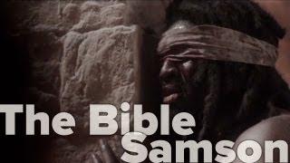 The Bible Miniseries - Samson