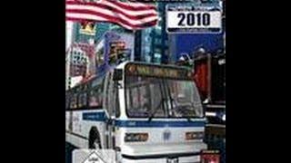 City Bus Simulator Mission 1 Wheelchair user Transport (Hard)