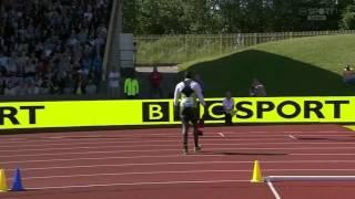 Birmingham Diamond League 2015 Julius Yego 91,39m