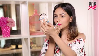 Makeup Tutorial: How To Use White Eyeliner - POPxo