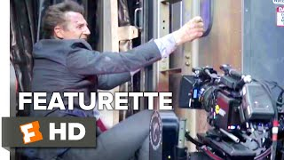 The Commuter Featurette - Liam Neeson, Vera Farmiga, Patrick Wilson (2018) | Movieclips Coming Soon