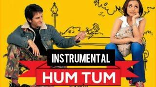 Hum Tum - Instrumental