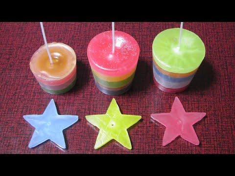 Candle Making Kit ASMR