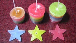 Candle Making Kit | ASMR
