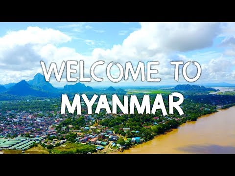 Xxx Mp4 HOW TO TRAVEL MYANMAR A Backpacking Documentary Episode 1 3gp Sex