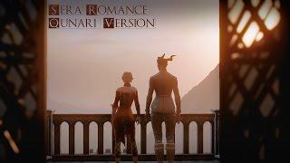 DA:I Sera Romance w/Qunari Inquisitor Part 1