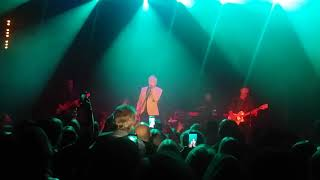 Paul Young - Wherever I Lay My Hat  (Live in Exeter Wednesday 28th March 2018)