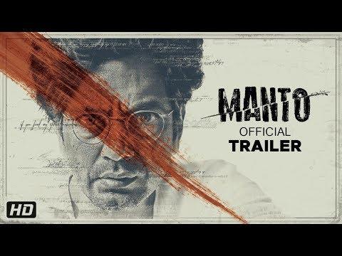 Xxx Mp4 Manto Official Trailer Nawazuddin Siddiqui Nandita Das In Cinemas 21st September 2018 3gp Sex