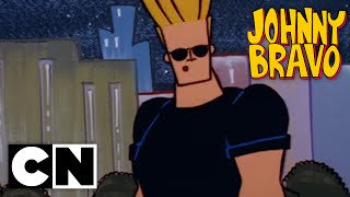 Johnny Bravo - A Wolf in Chick