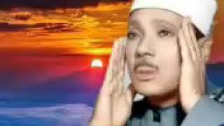 قصة صاحب الجنتين - صوت يفوق الخيال -  الشيخ عبد الباسط عبد الصمد