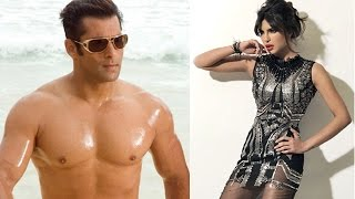 Salman Khan's Weak Memory, Priyanka Chopra Rejects A Big Offer!