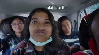 Mini Vlog #1: Mondate babes at Solo