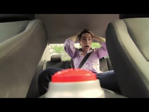 Adults Freak Out in 10 Minute Hot Car Challenge