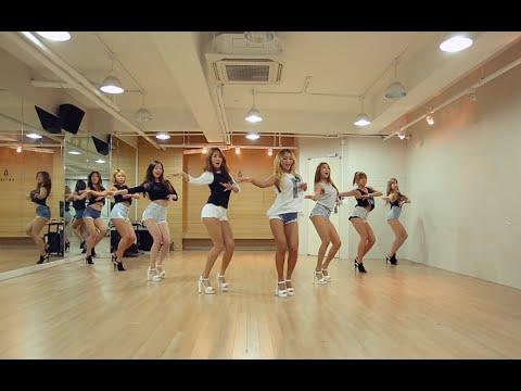Xxx Mp4 Dance Practice SISTAR 씨스타 I Swear 안무연습 Ver 3gp Sex