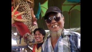 Pesta Rakyat Desa Kebulen Jatibarang Acara Syukuran.