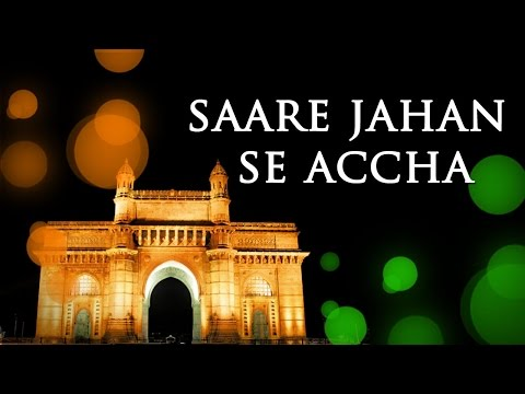 Xxx Mp4 Sare Jahan Se Accha HD Popular Independence Day Songs Best Patriotic Song 3gp Sex