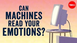 Can machines read your emotions? - Kostas Karpouzis
