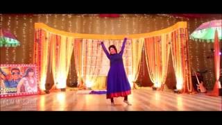 Holud / Mehedi Dance Medley HD by Mehjabin Rinty :)