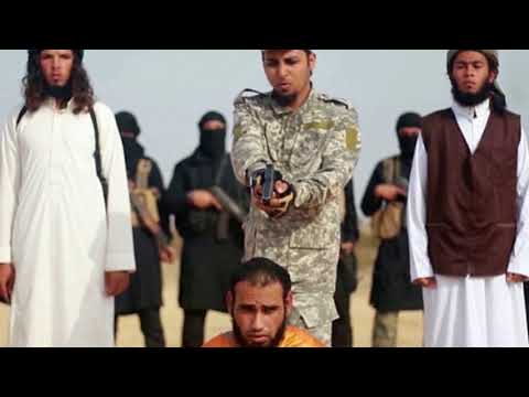 Xxx Mp4 ISIS Declare War On HAMAS Who Does Allah Love More 3gp Sex