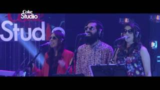 Coke Studio Season 9, Episode 4, Title