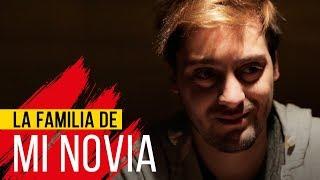 LA FAMILIA DE MI NOVIA | Hecatombe!
