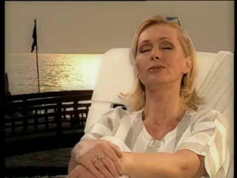 Helena Vondráčková Copacabana oficiální videoklip