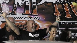 Death Trap Chuck wins Redemption 8.0 in Louisana: Complete runs inside