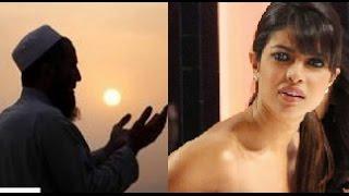 আজান নিয়ে এ কী বল্লেন প্রিয়াঙ্কা চোপড়া ?? Priyanka Chopra azaan | showbiz news !
