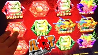 **PLAYING WITH CINDY** LIVE SLOT PLAY FROM HARRAH'S ATLANTIC CITY | SlotTraveler
