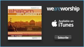 Paul Wilbur - Hinei Ma Tov (Behold How Good)