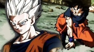 The Awakening Of Gohan's True Power | Universe 7's Last Hope | Dragon Ball Super
