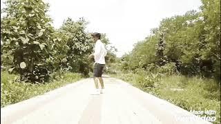 Pranay agham dance video on nimbooda song...