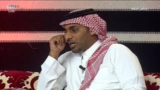 فيصل المشاري - الموسم القادم دوري مختلف على كل الأصعدة ويجب التركيز على الجمهور #برنامج_الخيمة