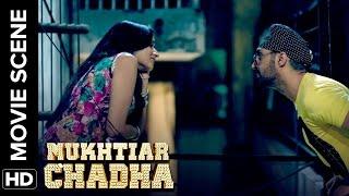 Window to Window Romance | Mukhtiar Chadha | Movie Scene