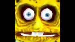SpongeBob Frown Sound Effect #1