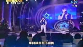 2008.6.27-超級星光大道.PK賽-黃靖倫-從開始到現在