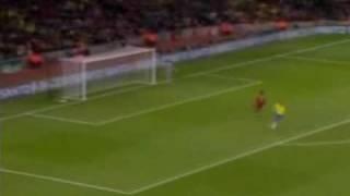 Ronaldo & Quaresma vs Brazil By Me