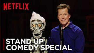 Jeff Dunham: Relative Disaster | Official Trailer [HD] | Netflix