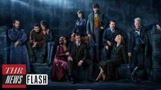 'Fantastic Beasts': Warner Bros. Announces Sequel Title | THR News