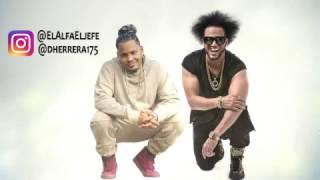 DJ KASS FT EL ALFA   TAMO OPEN YO (Remix)